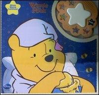 Winnie the Pooh. Ninne nanne luminose