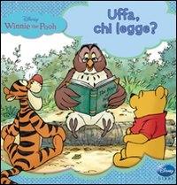 Uffa, chi legge? - Milano