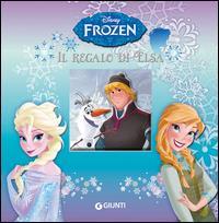 Il regalo di Elsa