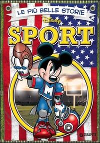Le più belle storie Disney sport
