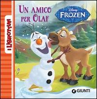 Un amico per Olaf