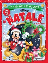 Le più belle storie Disney di Natale e altre feste