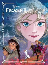 Frozen 2.