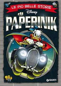 Le più belle storie Disney di Paperinik