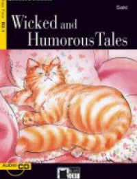 Wicked and humorous tales