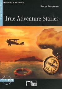 True adventure stories