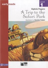 A trip to the safari park