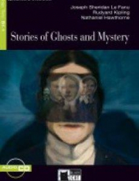 Stories of ghosts and mystery