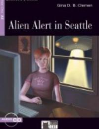 Alien alert in Seattle
