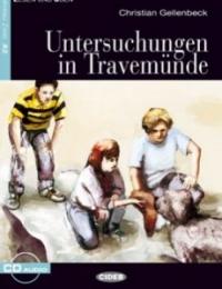 Untersuchungen in Travemunde