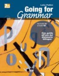 Going for grammar