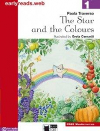 The star and the colours