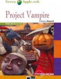 Project vampire
