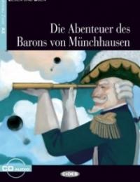 Die Abenteuer des Barons von Munchhausen