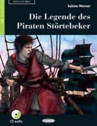 Die Legende des Piraten Störtebeker