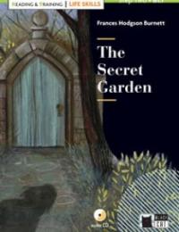 The secret garden /Frances Hodgson Burnett