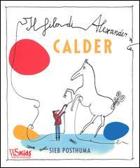 Il filo di Alexander Calder