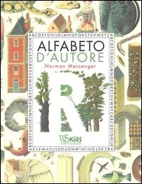 Alfabeto d'autore