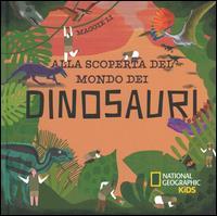 Alla scoperta del mondo dei dinosauri