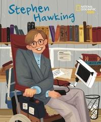 La vita di Stephen Hawking