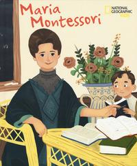 La vita di Maria Montessori