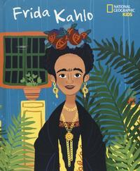 La vita di Frida Kahlo