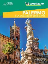 Palermo e la Sicilia Nord-occidentale