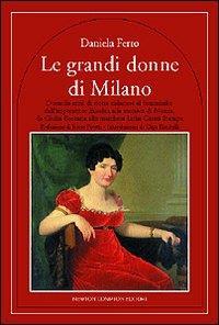 Le grandi donne di Milano