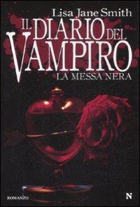 Il diario del vampiro. La messa nera