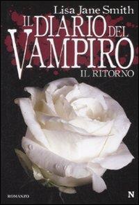 Il diario del vampiro. Il ritorno