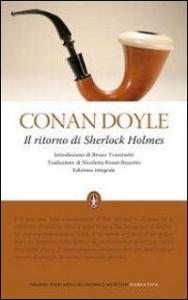 Il ‰ritorno di Sherlock Holmes