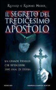 Il segreto del tredicesimo apostolo