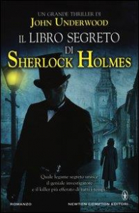 Il ‰libro segreto di Sherlock Holmes