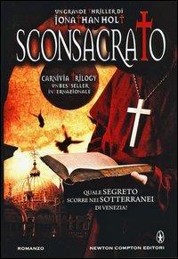 Sconsacrato