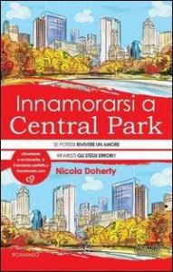 Innamorarsi a Central Park