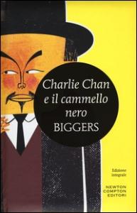 Charlie Chan e il cammello nero
