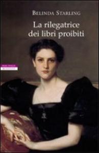 La rilegatrice dei libri proibiti