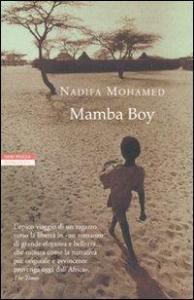Mamba Boy
