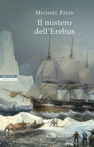 Il mistero dell'Erebus