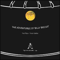 The adventures of Billy Biscuit