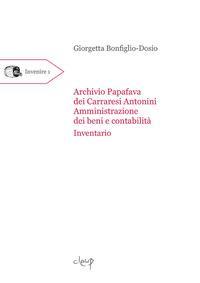 Archivio Papafava dei Carraresi Antonini