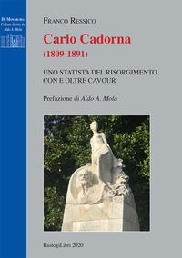 Carlo Cadorna (1809-1891)