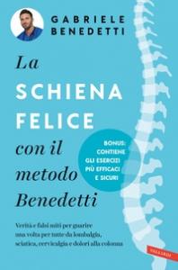 La schiena felice con il metodo Benedetti