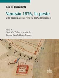 Venezia 1576, la peste