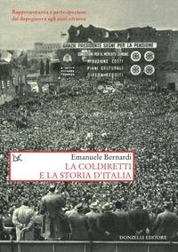 La Coldiretti e la storia d'Italia