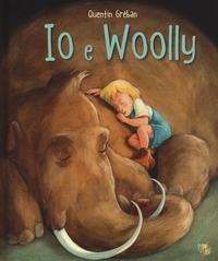 Io e Woolly