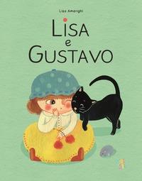 Lisa e Gustavo