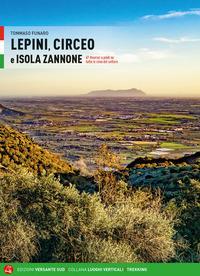 Lepini, Circeo e Isola Zannone