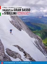 1: Sibillini, Reatini, Laga, Gran Sasso, Velino, Simbruini-Ernici