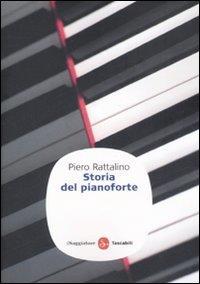 Storia del pianoforte